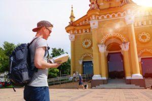 Encadrement de la location touristique