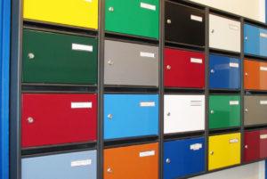 boîte aux lettres : partie privative ou partie commune ?