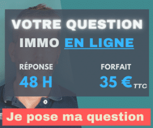 Posez moi votre question en ligne