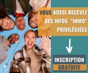 Rejoindre la Communauté Discutons-Immo.fr